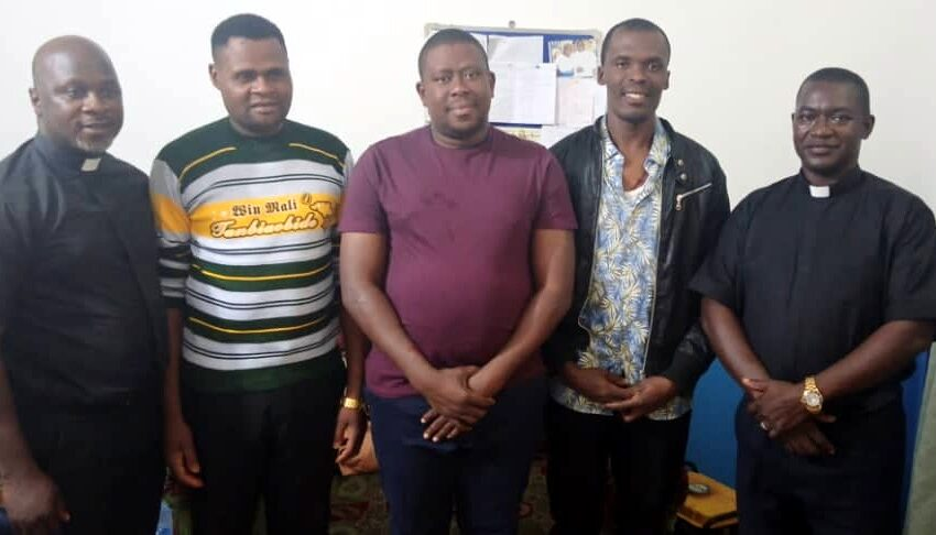 Three abducted Catholic seminarians freed, as gunmen kidnap priest in Umuhaia