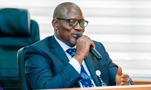 Only 41 million people pay tax in Nigeria — FIRS chairman
