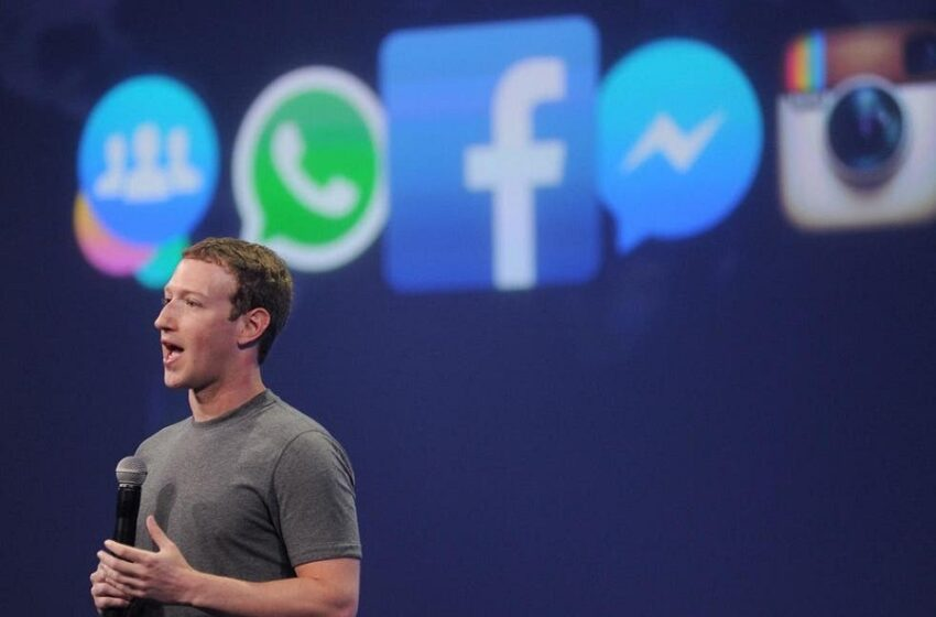 Facebook, Instagram fix another outage