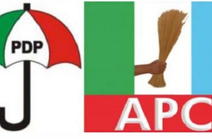 PDP to APC: Accept your failures, stop bothering Nigerians with lamentations