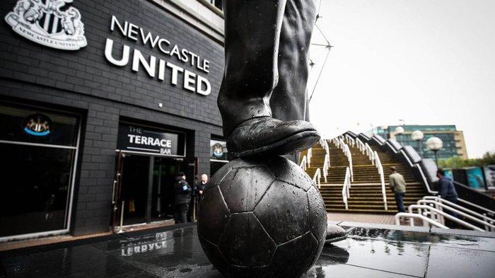 Finally Saudi-led consortium takeover Newcastle United