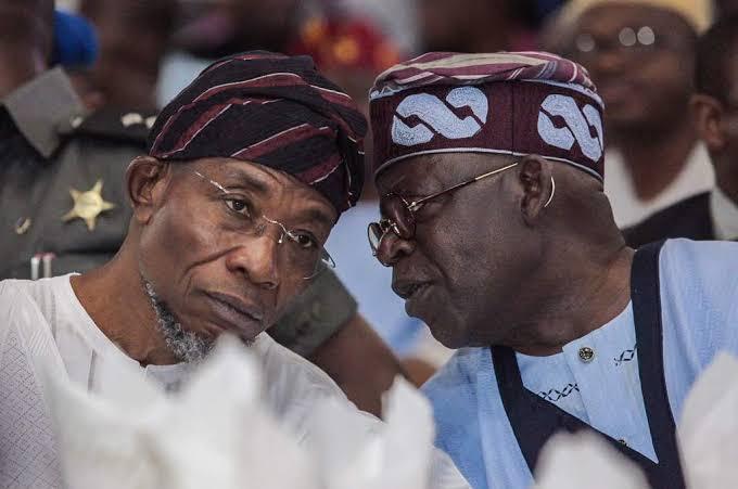 2023: Aregbesola not plotting against Tinubu, aide insists