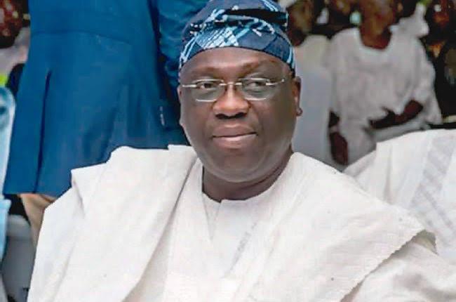 Why I want to be Lagos APC Chairman -Fouad Oki