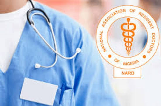 Resident doctors accuses FG of insincerity on promises made
