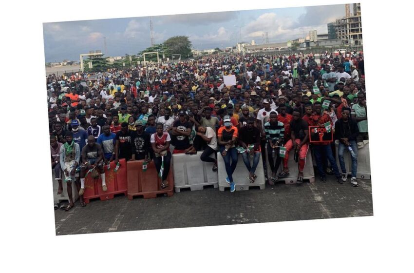 ENDSARS: No live bullets fired at Lekki protesters, UK based forensic expert tells Lagos Panel