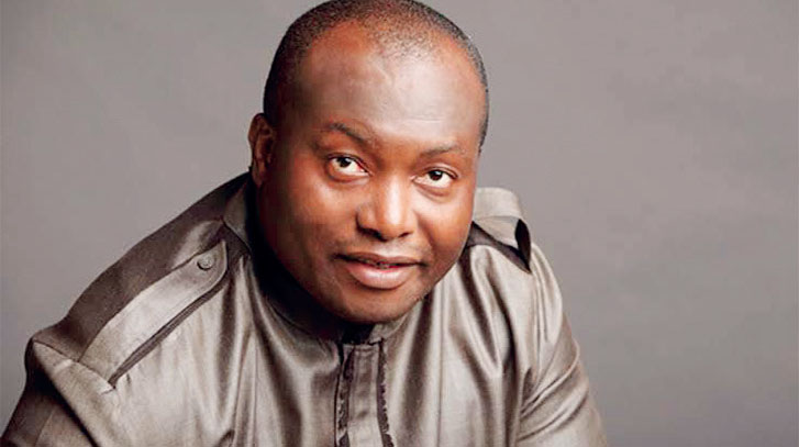 Anambra Election: Ifeanyi Ubah kick-off campaign in Lagos